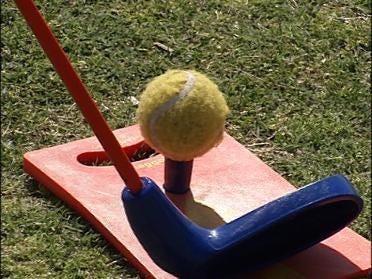 Teachers Working To Grow Golfers