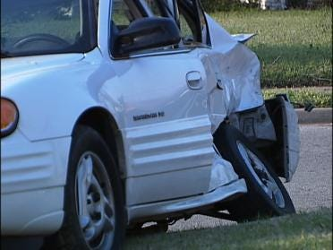Several Traffic Accidents Investigated