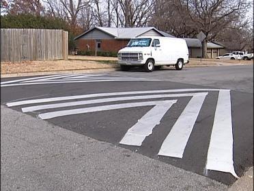 Neighborhoods Considering Speed Humps