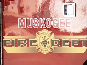 Muskogee Voters Will Decide Fate of Firefighter Pay Raise