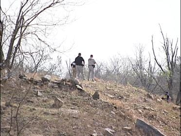 Human Remains Found In Rogers County