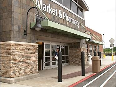Glenpool Gets A Green Wal-Mart