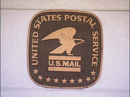 Kendall-Whittier Post Office To Close