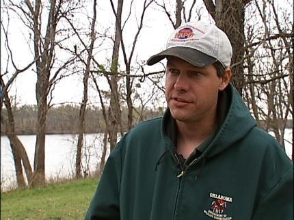 Some Oklahomans Against Black Bear Hunting