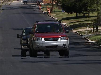 City of Tulsa, Road Contractor Fight Over Fine