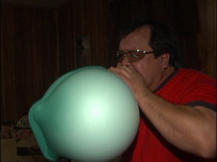 Lungs Net Muskogee Man World Title