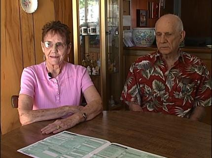 Why Are Some Tulsans Mailed Census Forms?
