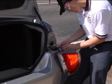 America's Next Top Auto Technicians