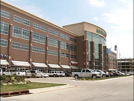 Convention Space Abundant In Tulsa