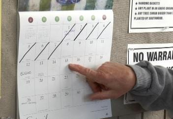 Gardeners Anxious To Plant for Fun, Food and Savings