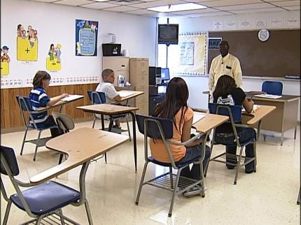 Haskell Educator Starts 59th Year Of Teaching