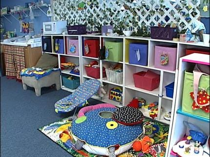 City Council Converts Loan To Grant, OKs Money For Tulsa Daycare