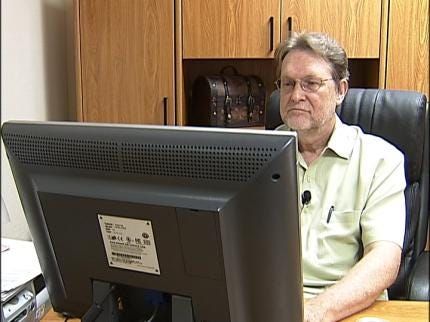 Sand Springs Lawmaker Wants Death For Repeat Child Molesters