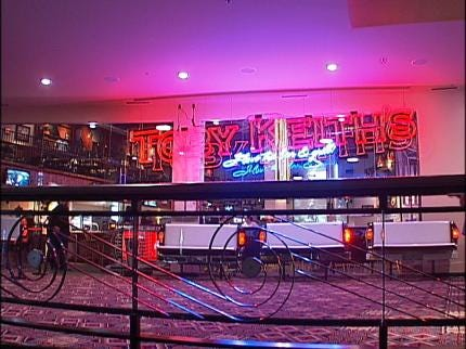 Ribbon Cutting For Tulsa's Hard Rock Hotel & Casino