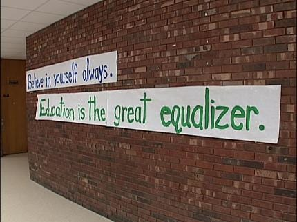 'Teach For America' Teachers Start Work In Tulsa