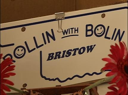 Rebuilding Begins For Bristow's Bolin Ford