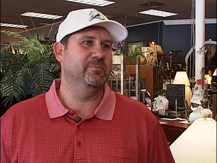 Tulsa Businesses Brace For I-44 Construction
