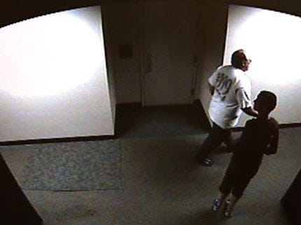 Video Shows Tulsa Homicide Victim Just Hours Before Her Death
