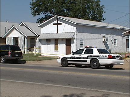Crime Expert Analyzes Clues From Anadarko Pastor's Murder