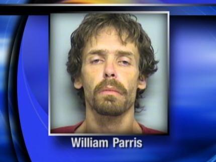 Tulsa Homicide Suspect's Past Includes Other Car Crashes