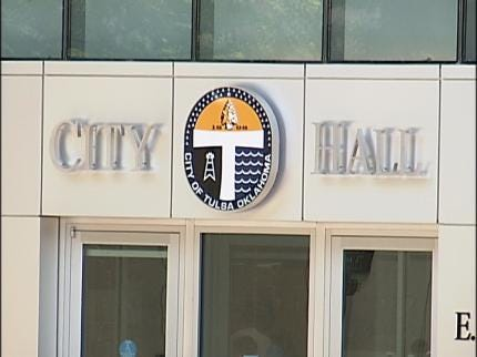 Tulsa City Hall Divided On Mowing And Graffiti
