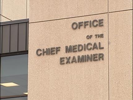 Medical Examiner's Office Fails Accreditation