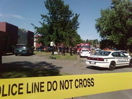 Teen Shot & Killed In East Tulsa
