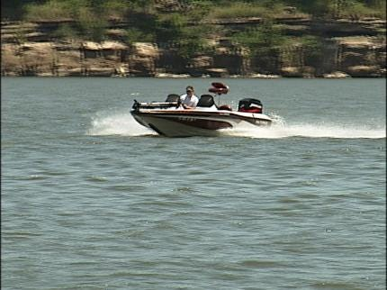 Tulsa Area Lakes Ready For The 4th