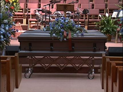 Tulsa Man Killed By Truck Remembered