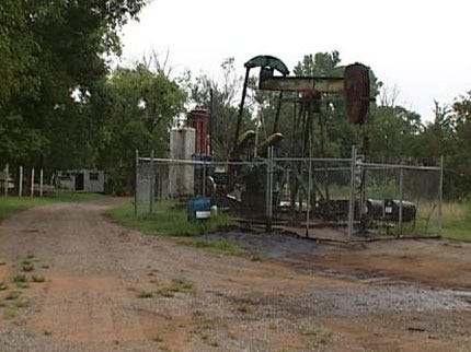 Oklahoma Oil Producers May Be Out Millions