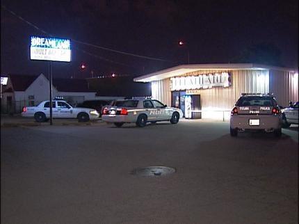 Tulsa Adult Arcade Death Investigation Continues