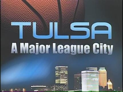 Would Fans Fill The Stands At WNBA Games In Tulsa?