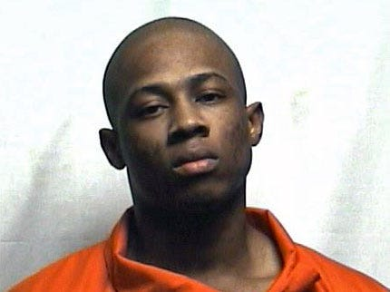 Convicted Tulsa Murderer Found Dead In Prison