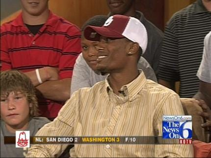 Owasso Defensive Back Commits to OU