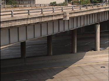 Few of Oklahoma's Worst Bridges Get Stimulus Money