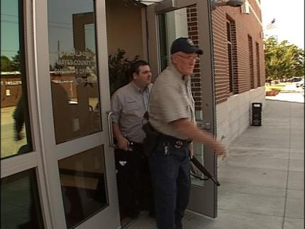 Mayes County Deputies To Cover Seminole County