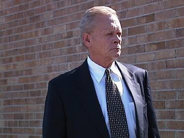 Protective Order Filed Against Donald Thompson