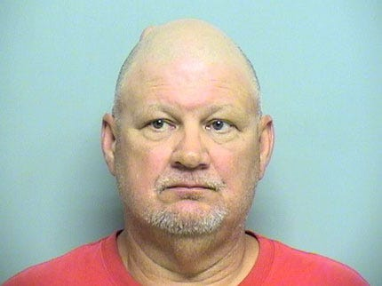 Rogers County Man Snared In Murder For Hire Scheme