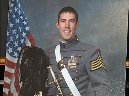 Oklahoma Native Graduates From West Point