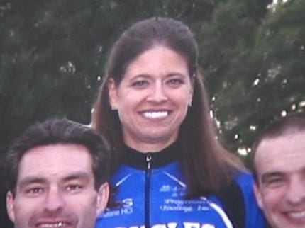 Friends Remember Victims Of Deadly Bike Crash