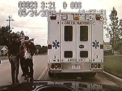 In Depth: OHP Trooper's Dash Cam Video