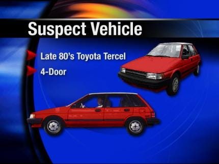 Man Wanted In Attempted Abduction