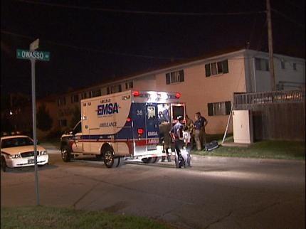 Tulsa Teenage Prank Ends In Gunfire