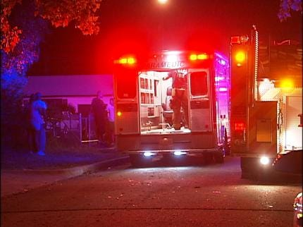 Tulsa Teen Killed In Friday Night Shooting