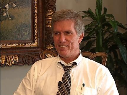 City Councilor's Son Off Tulsa Police Force