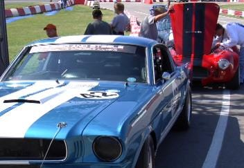 Mid-America Ford Team Shelby Nationals Come To Oklahoma