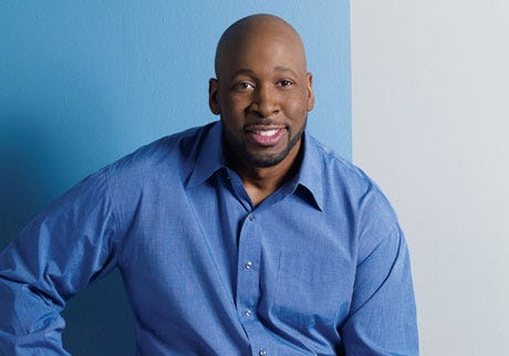 New Health Center Named After Wayman Tisdale