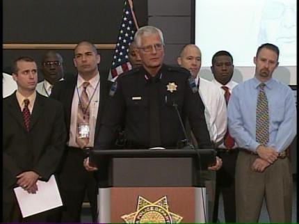 Arrest Made In Murder Of Tulsa Businessman