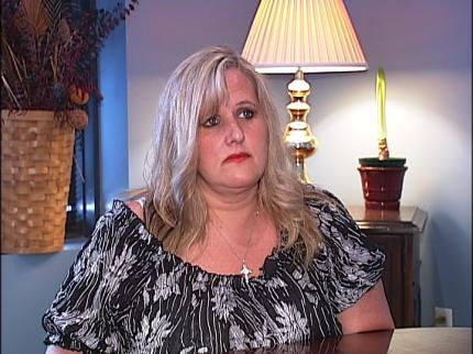 Former Worker Sues Tulsa's John 3:16 Mission