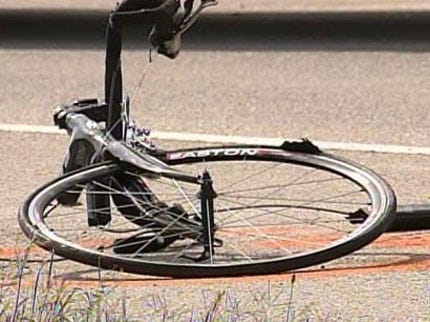 Two Bicyclists Killed, Sand Springs Driver Arrested